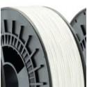 Filo PLA d 1,75 mm (0,75 Kg) Bianco
