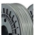 Filo PLA d 2,85 mm (0,75 Kg) Grigio