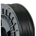 Filo PLA d 1,75 mm (2 Kg) Nero