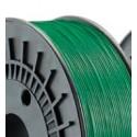 Filo PLA d 1,75 mm (0,75 Kg) Verde