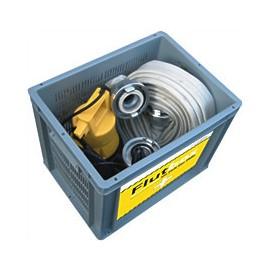 FLUTBOX - Kit antiallagamento di emergenza