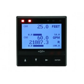 Trasmettitore 9950 a due canali +GF+ (3-9950-1)
