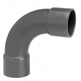 Bend 90° PVC-U
