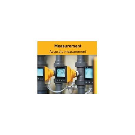 Transmitter 9900 SmartPro +GF+