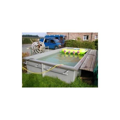 Example (Swimming pool)