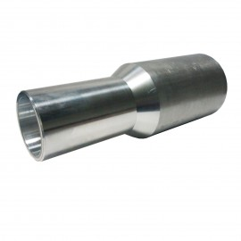 Reduction connector male/male