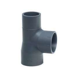 Tee 90° ProFit PVC-U