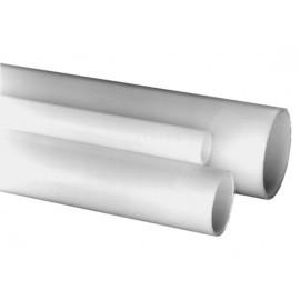 Ventilation pipe PVDF