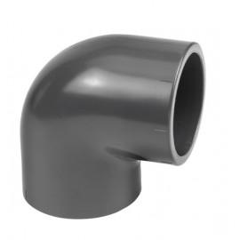 Elbow 90° PVC-U