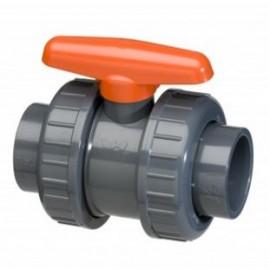 Ball valve 6.15