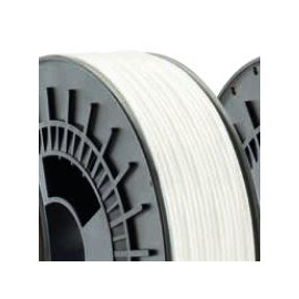 Filament PLA d 2,85 mm (0,75 Kg) White