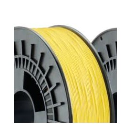 Filament PLA d 1,75 mm (0,75 Kg) Yellow