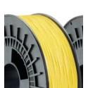 Filament PLA d 2,85 mm (0,75 Kg) Yellow