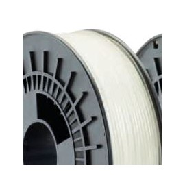 Filament PETG d 2,85 mm (0,75 Kg) Transparent