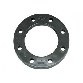 Backing flange PVC-U