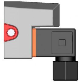 Limit contact GK10 (MAX)