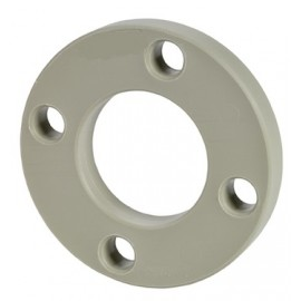 Backing flange PP/Steel