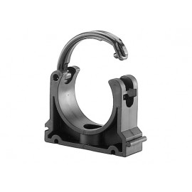 "Pipe clip d 2 1/2"" BS"