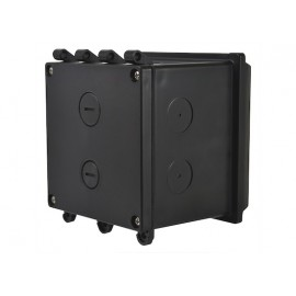 Signet Rear Enclosure Kit flat - (3-9900.399-2)