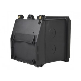 Signet Rear Enclosure Kit with hinges - (3-9900.399-1)