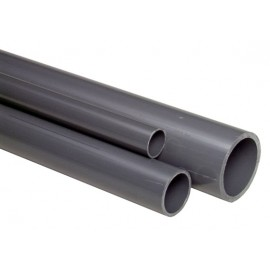 Ventilation pipe PVC-U d 160 x 1,8 mm