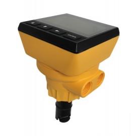 Integral flow sensor SIGNET