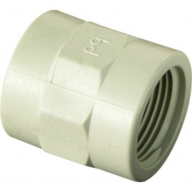 Thread socket PP