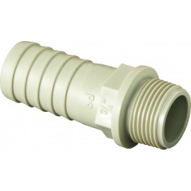 Thread hose connector PP