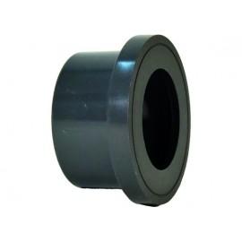Flange adaptor PVC-U