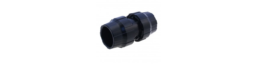 Sliding couplings