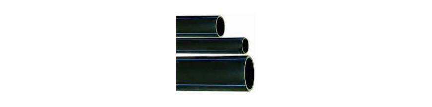 PE 100 pipes