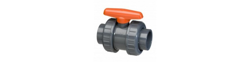 6.15 PVC-U/EPDM VDL Socket solvent cement