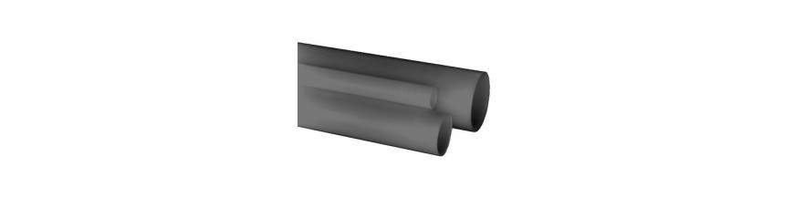 Pipe PE100 SDR 7,4 +GF+