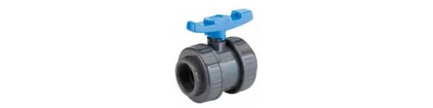 Bal valves VSA thread ends