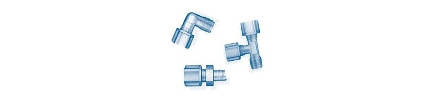Fittings PVDF