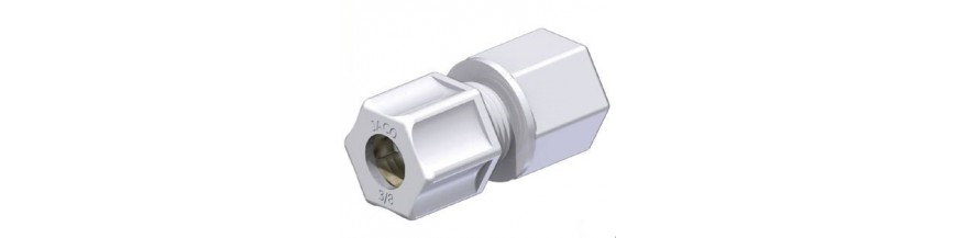 Female connectors PP (25)