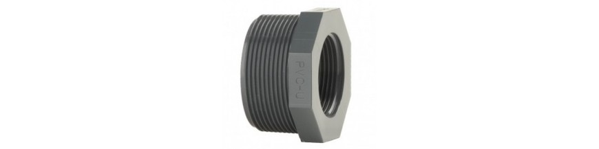 Fittings PVC-U VDL