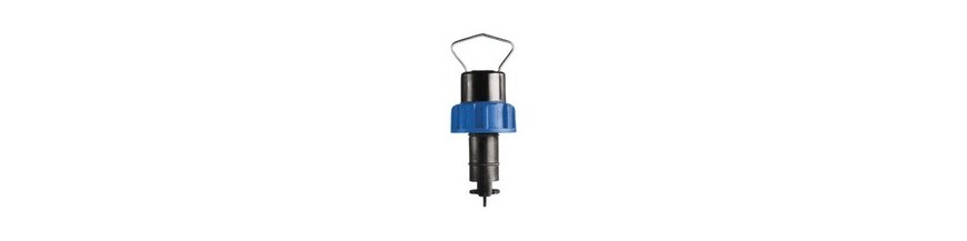 Paddlewheel Flow Sensors