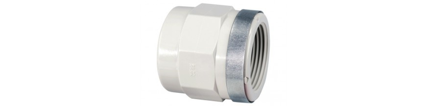 Female adaptors NPT