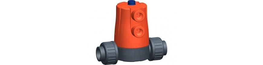 604  |  605  PVC-U (Dosing )