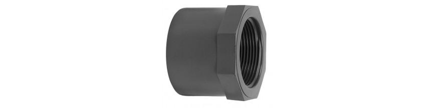 Adaptors 3.10 PVC-U VDL
