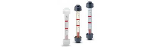 Flow meters M123 PVC